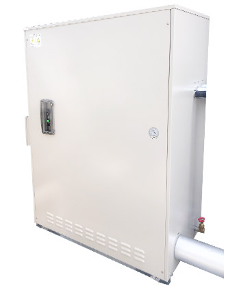 Large size Air-cooled energy saving chiller