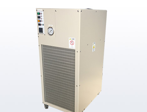 Compact type chiller